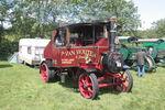 Foden no. 13196 - wagon - Pride of Fulham - GC 5832 at Ashby Magna 2010 - IMG 0759