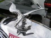 Alvis Eagle