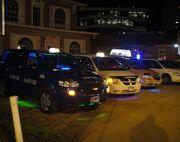 Karaoke cabs Club Taxi