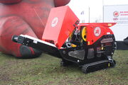 Red Rhino 5000 tracked unit - IMG 7680