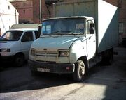 ZIL 5301