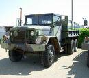 M35 2½ ton cargo truck