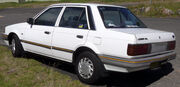 1987-1990 Ford Laser (KE) GL sedan 02
