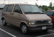 93-97 Ford Aerostar