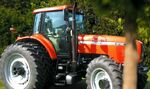 AGCO RT165A MFWD - 2007