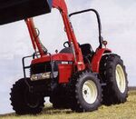 Zetor C47 MFWD-2004