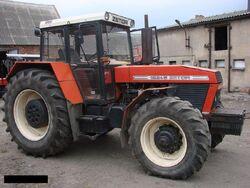 Zetor 16245 MFWD-1989