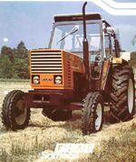 Fiat Someca 570 brochure