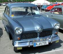 MHV Ford Taunus G13 03