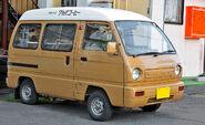 Suzuki Every 201