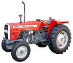 MF 350 (Millat)-2009