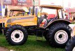 Valtra 1280 R MFWD - 2008