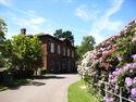Bantock House Exterior2