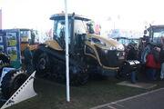 Challenger MT765C - Crawler tractor -at Lamma 09 IMG 4620