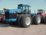 Ford Versatile 9680 4WD - 1995