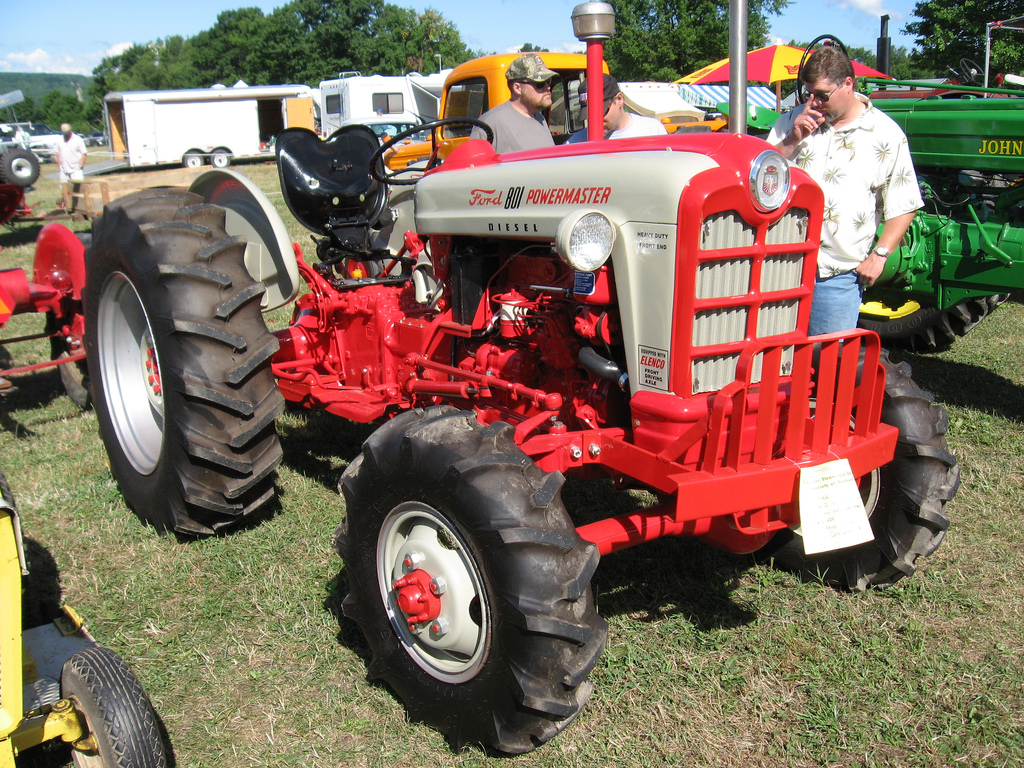 Ford 850 Tractor Serial Numbers : Ford tractor construction plant wiki fandom
