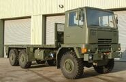 AWD-BEDFORD TM3600 6WD Lorry