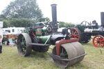 Aveling & Porter no. 8489 RR Albert Webb reg OK 58 at Woodcote 09 - IMG 8194