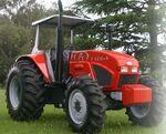 Agrinar T 120-4 MFWD-2005