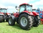 Traktor Case IH CVX 210