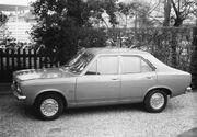 Hillman Avenger GL 1970