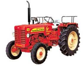 Mahindra B 275 Di Tu Bhoomiputra Tractor Amp Construction