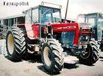 Agtor 11245 MFWD - 1996