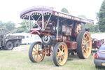 Burrell no. 3651 RL Earl Kitchener reg HR 3964 at Woodcote 09 - IMG 8116