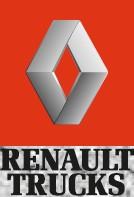 Renault Trucks logo