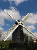 Durrington mill