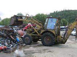 Bray Supermajor 4WD