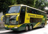 Sydney junior railbuss marcopolo paradiso GVI 1800DD