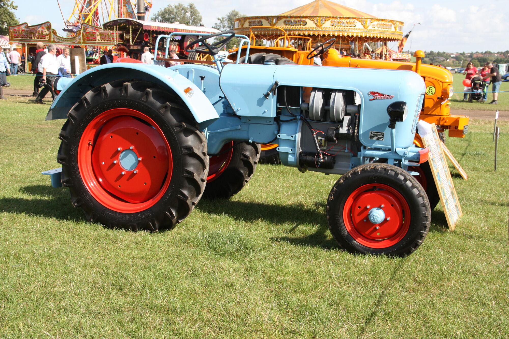 Eicher Motors Wiki - impremedia.net