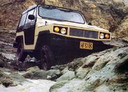 Engesa 4 SUV