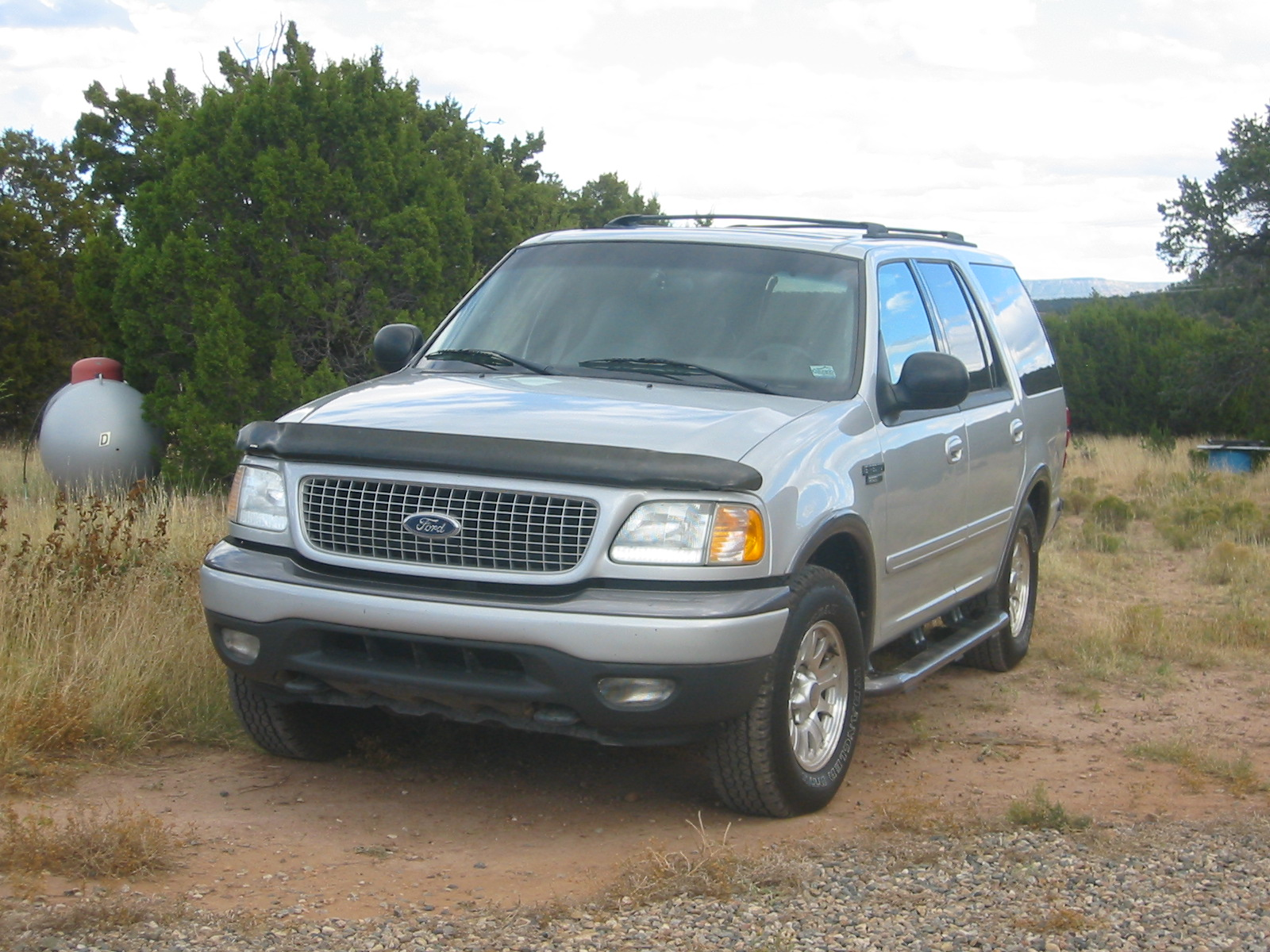Ford expedition tractor construction plant wiki fandom powered by wikia