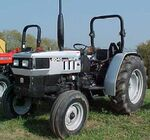 White 6045 - 2001