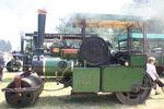 Aveling & Porter no. 6530 Tandem Roller - Bernard - NM 291 at St.Albans 09 - IMG 1820