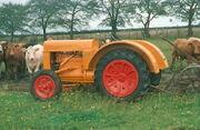 Rushton Tractor - Scanpackard