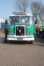 Atkinson White Knight - GWT 344J at Donington CV sale 09 - IMG 6186