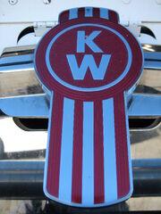 KW K104 badge