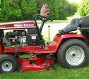 Wheel Horse 252-H