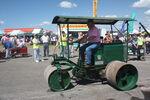 Barford & Perkins no.? - A3 Turf roller - FL 9675 at Cumbria 09 - IMG 0548