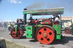 Wallis & Steevens no. 7851 - RR - Friend Richard - HO 6459 at Cumbria 09 - IMG 0555