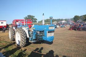 Doe 130 D 512 - FCT 513D at Toddington 2010 - IMG 4232
