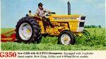 MM G350 (Fiat) ad - 1971