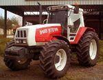 Steyr 9155 MFWD - 1995