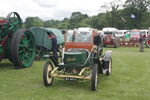 Stanley steam car sn? - BS 9472 at Corbridge 2010 - IMG 8141