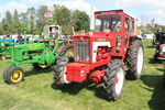 Roadless no. 5824 - IH 634 - st stradsett park vintage rally 2011 - IMG 1319