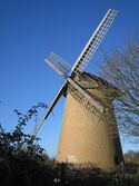 Bembridge Windmill - Isle of Wight