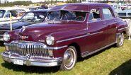 De Soto Custom 4-Door Sedan 1949